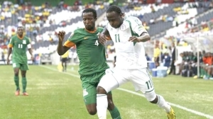 Zambian ex- FA member warns hooliganism may affect game against Nigeria